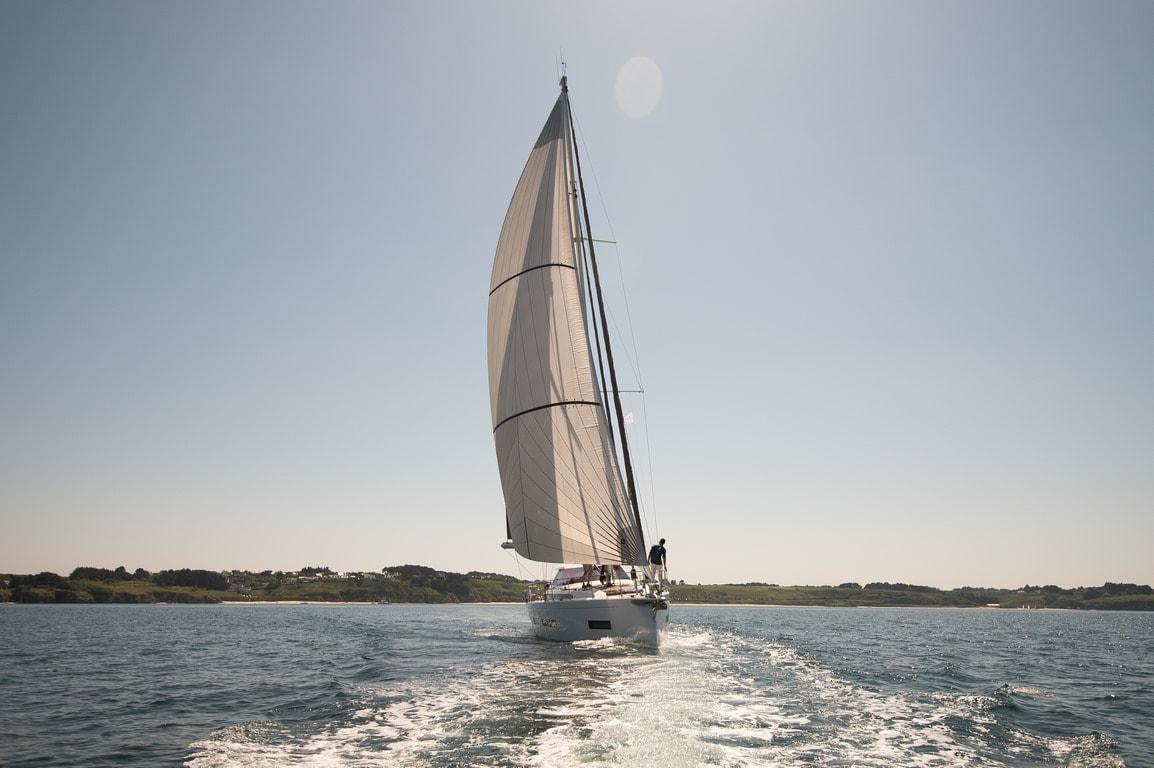 Amel Yachts